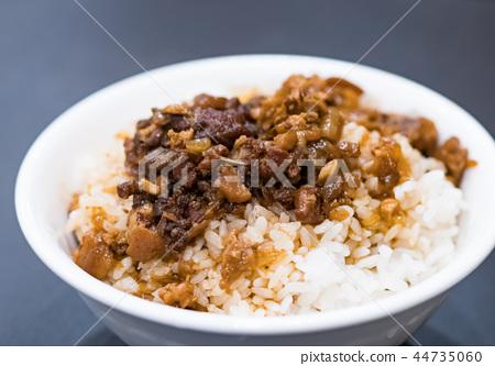 滷肉飯 44735060