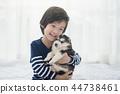 สัตว์,สัตว์ต่างๆ,เด็ก 44738461