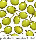 olive fruit ingredient 44740841