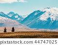 山峰 西兰岛 山 44747025
