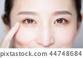 眼睛 目光 臉部 44748684