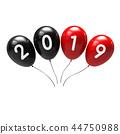 气球 汽球 2019 44750988