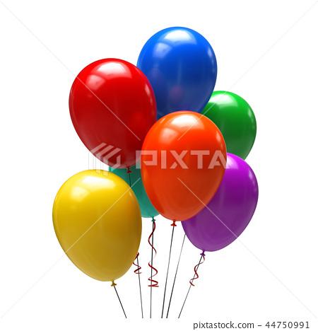 Balloons 44750991