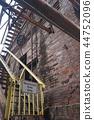 American ruins boiler furnace 44752096