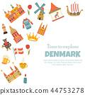 denmark flag building 44753278