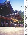 Izumo Taisha 44765095