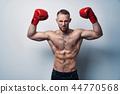 athlete, boxer, boxing 44770568