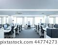 辦公室形象,辦公室工作者,商人,經理 44774273
