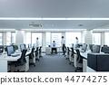 辦公室形象,辦公室工作者,商人 44774275