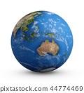globe, earth, planet 44774469