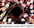 葡萄酒 红酒 玻璃 44776693