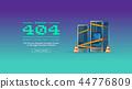 错误 404 发现 44776809