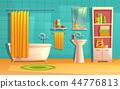 bathroom interior furniture 44776813