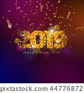 new, year, 2019 44776872