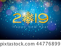 new, year, 2019 44776899