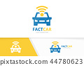 radio,symbol,vehicle 44780623