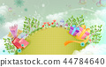 자연,식물,일러스트 44784640