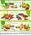 food italian cuisine 44792059