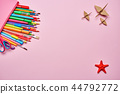 A bright background is ready for your design 44792772