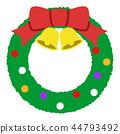 聖誕節租約 44793492