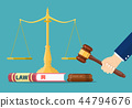 hammer, justice, law 44794676