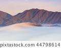 다케다 성터 운해 立雲峡 44798614