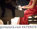 鋼琴演奏會 44799476