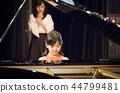鋼琴演奏會 44799481