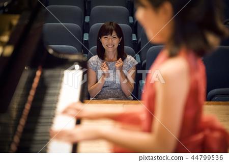 鋼琴演奏會 44799536
