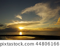 sunrise, morning sun, morning 44806166