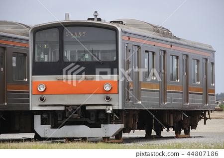 인도네시아 떠나는 무사시 노선 205 계 전동차 (4 번째) 44807186