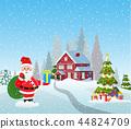 圣诞节 圣诞 耶诞 44824709