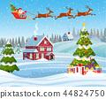 คริสต์มาส,คริสมาส,นำเสนอ 44824750