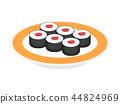 sushi, rice, food 44824969