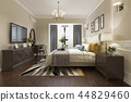 bed,bedroom,interior 44829460
