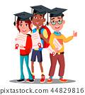 graduation students student 44829816