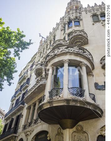 Casa Lleo · Morela 44830796