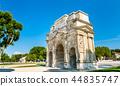 The Triumphal Arch of Orange, France 44835747