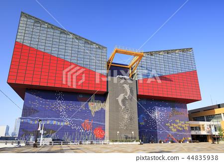 大阪·海遊館 44835938