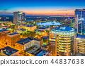 奥兰多 佛罗里达州 市中心 44837638