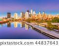 Philadelphia, Pennsylvania, USA 44837643