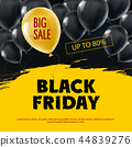 black friday sale 44839276