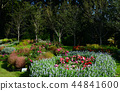 가을의 꽃 44841600