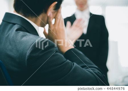 在工作場所性騷擾 商務人士 商人 44844976