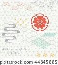 圖標 日式 日本人 44845885