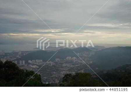 George Town - Penang (Malaysia) 44851195
