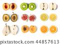 水果 柑橘 苹果 44857613
