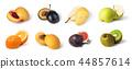 水果 一组 一套 44857614