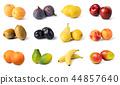水果 桃子 苹果 44857640