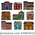 房屋 房子 建筑 44860819
